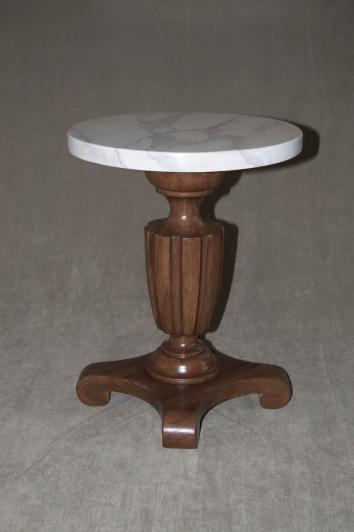 faux marbre table top - cambridge, ma