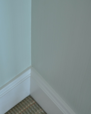 bedroom wall glaze - chatham, ma
