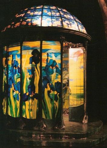 set piece painted at virginia scenic - chesapeake, va