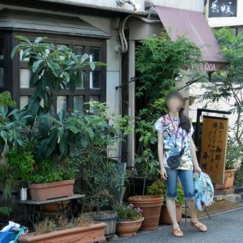 カフェカサ、前の写真 cafe casa - before image